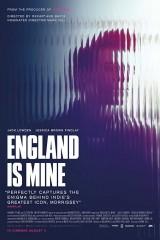 England is Mine 2017 - Legendado