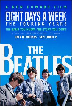 Download The Beatles Eight Days a Week The Touring Years
