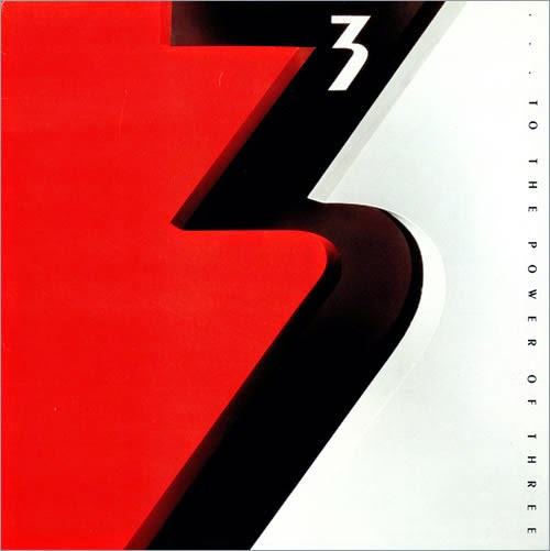 3 The power of three 1988 aor melodic rock