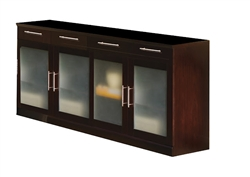 Mayline Sorrento Storage Cabinet