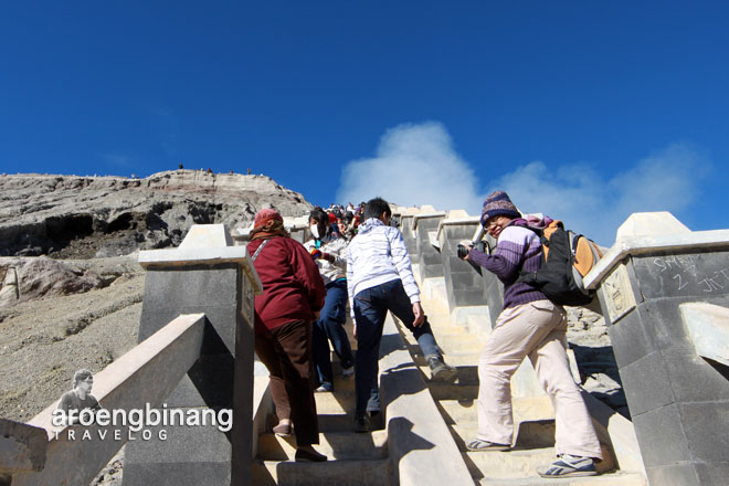 gunung bromo probolinggo