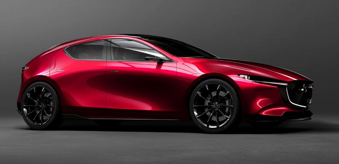 2019 Mazda 3 Hatchback Redesign Release Date Price >> 2019 Mazda Mazda3 Sport Price Exterior And Release Date