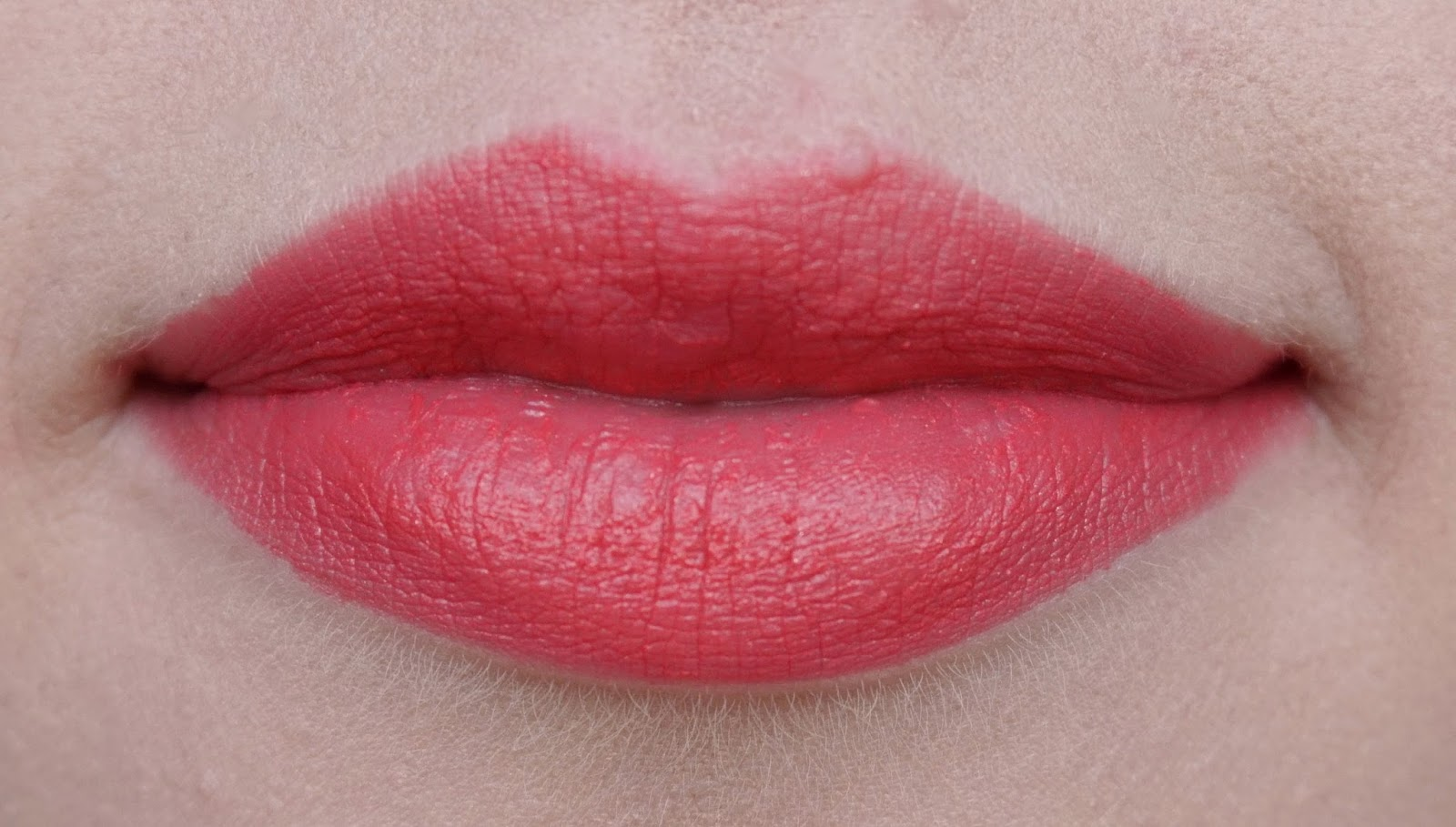 charlotte tilbury hot lips lipstick secret salma kim k.w. miranda may review swatches look miranda may 2 lip swatch