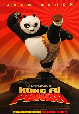 Kung Fu Panda [2008] [DVD R1] [NTSC] [Latino]