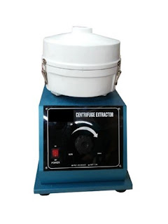 Jual Electric centrifuge extractor