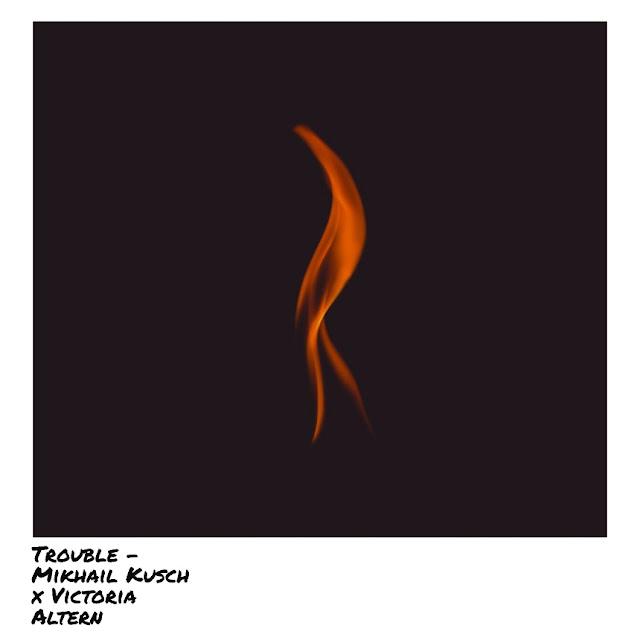 """Mikhail Kusch Unveils New Single """"Trouble"""""""