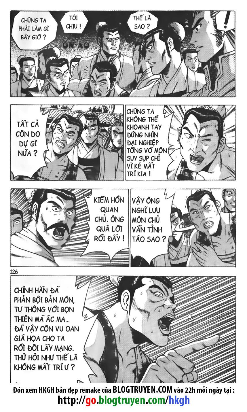 Hiệp Khách Giang Hồ Chap 191