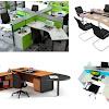 Enduro Pilihan Furnitur Kantor yang Berkualitas Tinggi