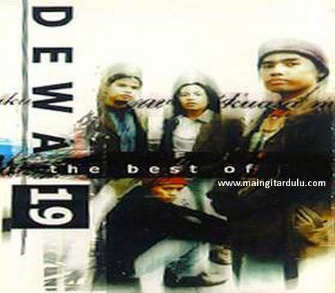 The Best Of Dewa 19 (1999)