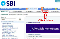 how to add beneficiary in sbi for other bank