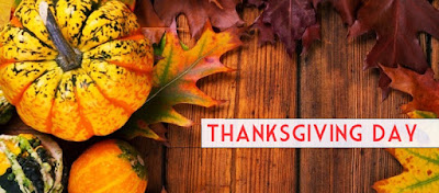 Thanksgiving Facebook Covers 2017