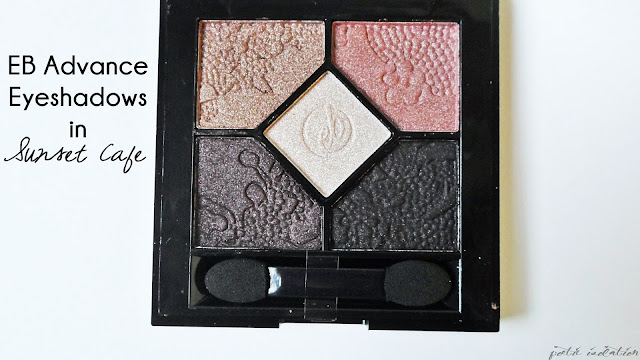 ever bilena eyeshadow