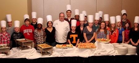 Dallas Cooking Classes
