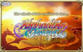 Download Game Android Gratis Alphadia Genesis 2 apk + data