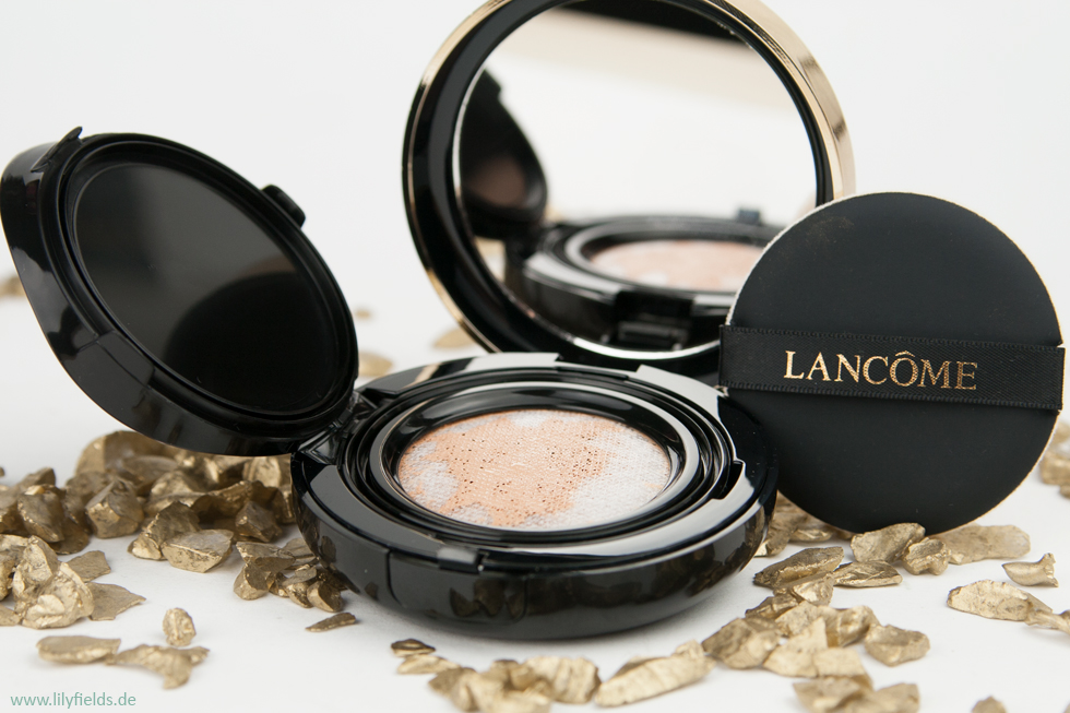 Lancome - Teint Idole Ultra Cushion