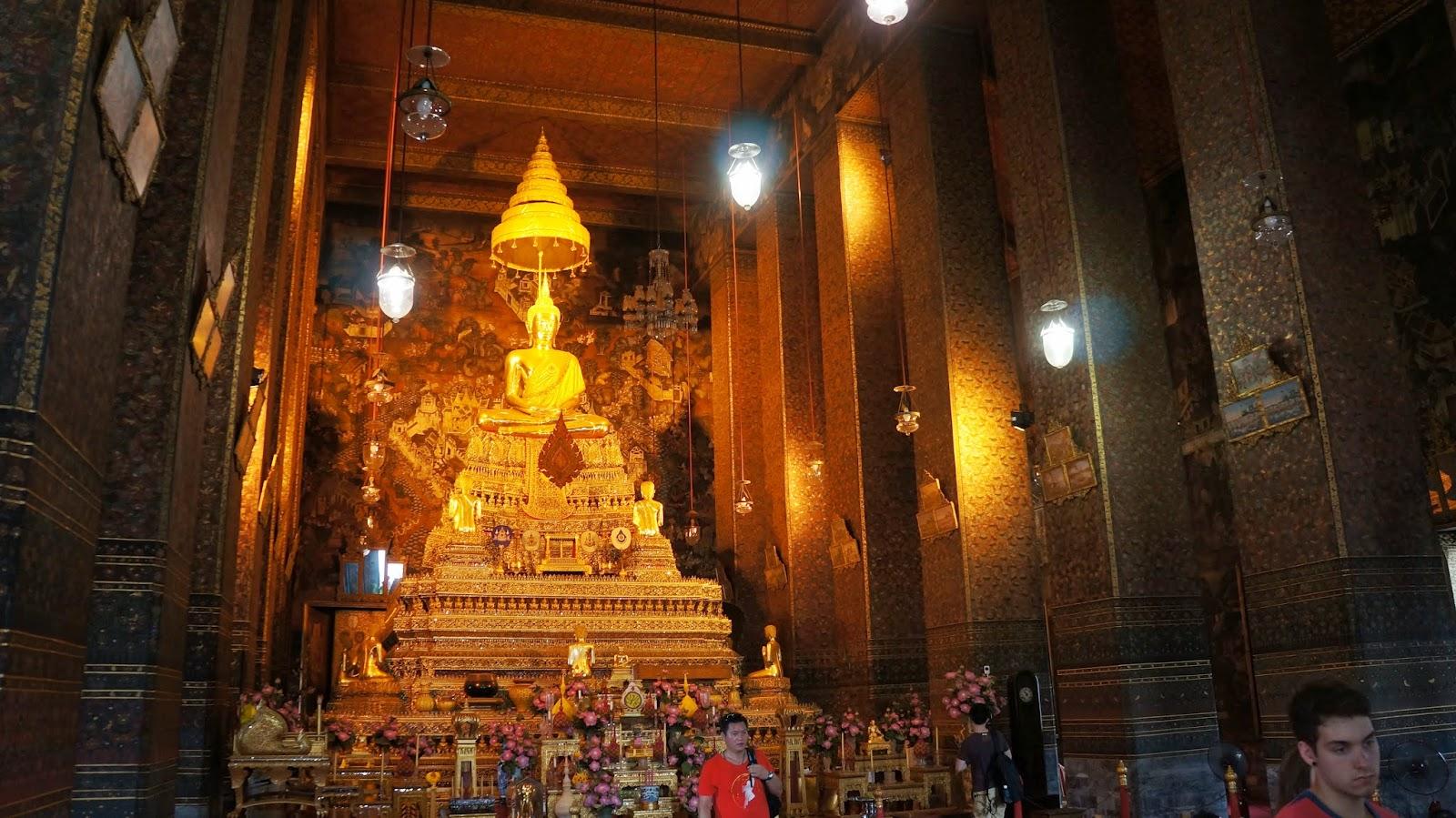 Phra Buddha Theva Pattimakorn