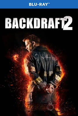Backdraft 2 2019 BD25 Latino