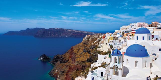 fuso horário na Grécia
