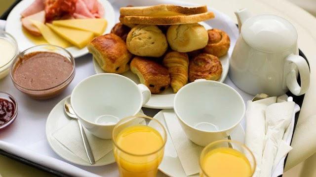 Pular o café da manhã não prejudica a dieta