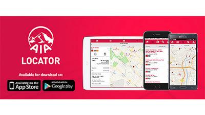 Link ke GPS seperti Waze, Google Maps, Papago etc.