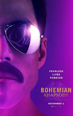 Sinopsis Film Bohemian Rhapsody (2018).