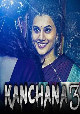 Kanchana 3 2018 Hindi Dubbed 480p 300MB Movie Download