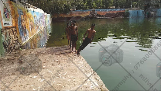 Boy drowns in Shivaji Talao