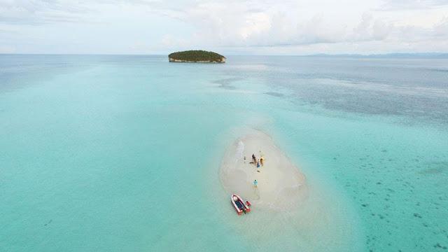 Tempat-Tempat Wisata yang Baru Ngehits di Indonesia