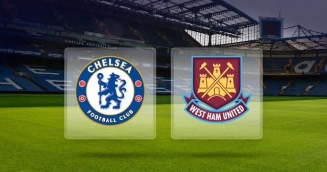 Streaming Ringan Chelsea vs West Ham United 19 Maret 2016