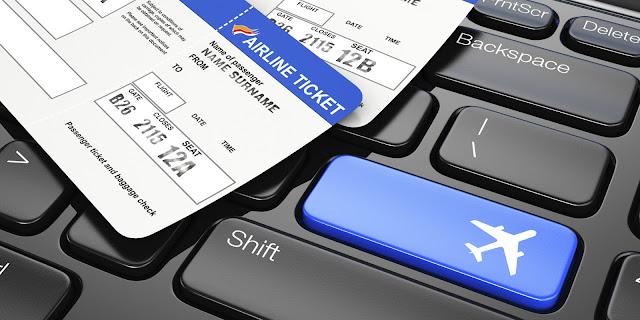 Ingin Booking Tiket Pesawat Mendadak? Berikut Caranya Supaya Dapat Murah!