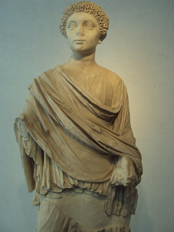 A Daily Dose of Rome: Ancient Rome: Roman Women