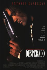 Watch Desperado Online Free 1995 Putlocker