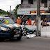 Acidente com vítima fatal na avenida Tomaz Landim