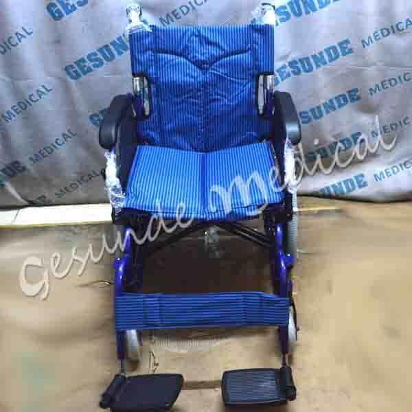 dimana beli kursi roda medan