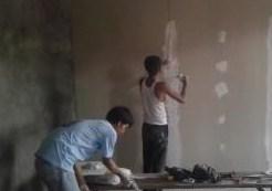 Grc Board Untuk Dinding Luar