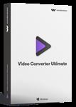 Wondershare Mac video conversion software
