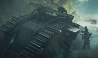 [VIDEO] Begini suasana kerennya Game Battlefield 1
