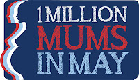 I'm a mum in a million said millions of mums
