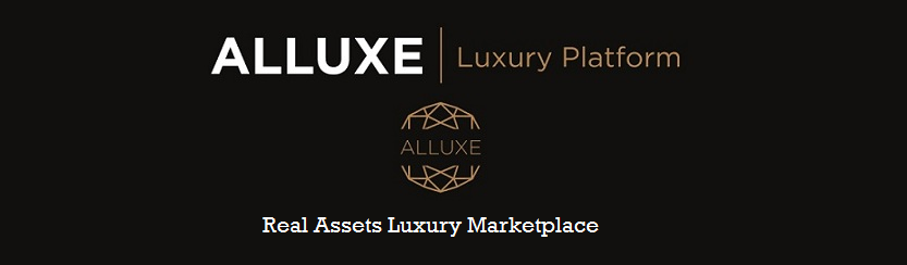 ALLUXE For Secure and Confidential Transactions
