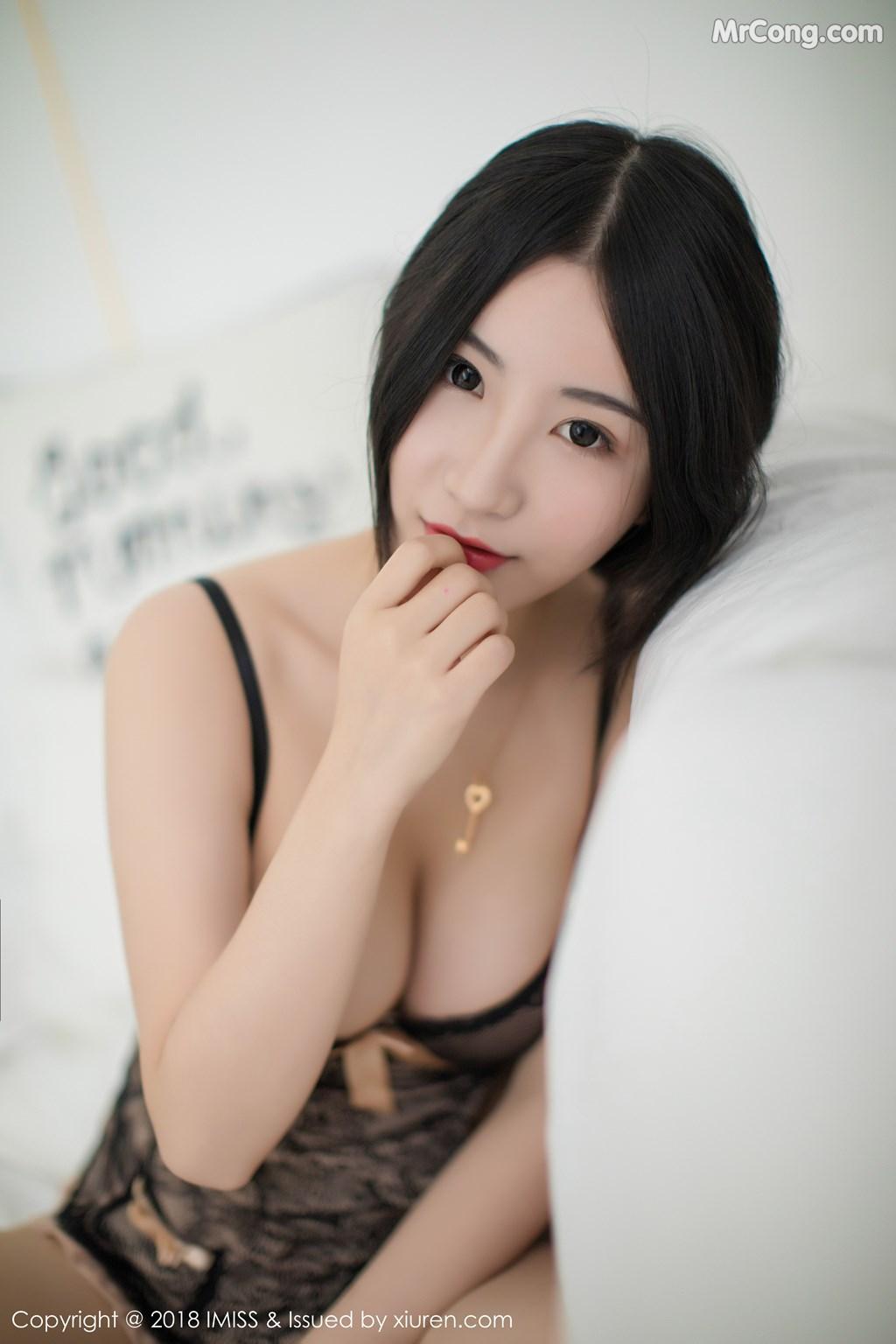 Image IMISS-Vol.249-Cherry-MrCong.com-009 in post IMISS Vol.249: Người mẫu 绯月樱-Cherry (53 ảnh)