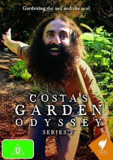 Costa's Garden Odyssey ep.1