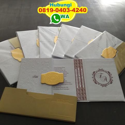 undangan hard cover 12 x 14 53475