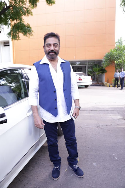 Kamal Haasan Height and Weight and Body Measurements