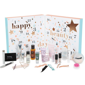 Marionnaud beauty Advent calendar 2016 calendrier de l'avent Adventskalender