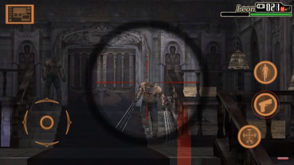 Download Apk Resident Evil 4 Android Mod - iTechBlogs co