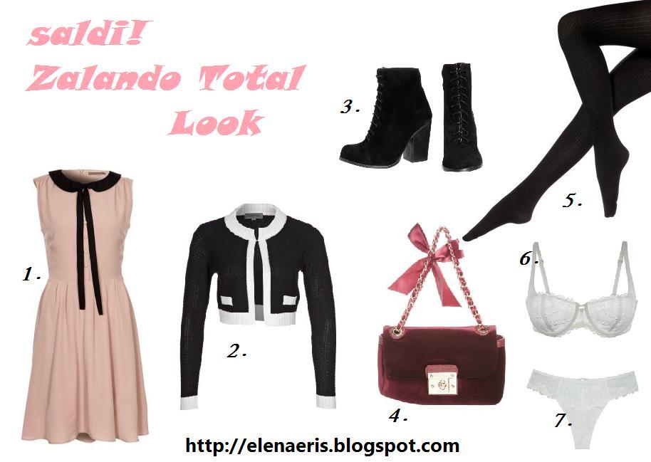 sports shoes f70db e3cf8 Elenaeris page .-*: Saldi || Zalando total look (e codici ...