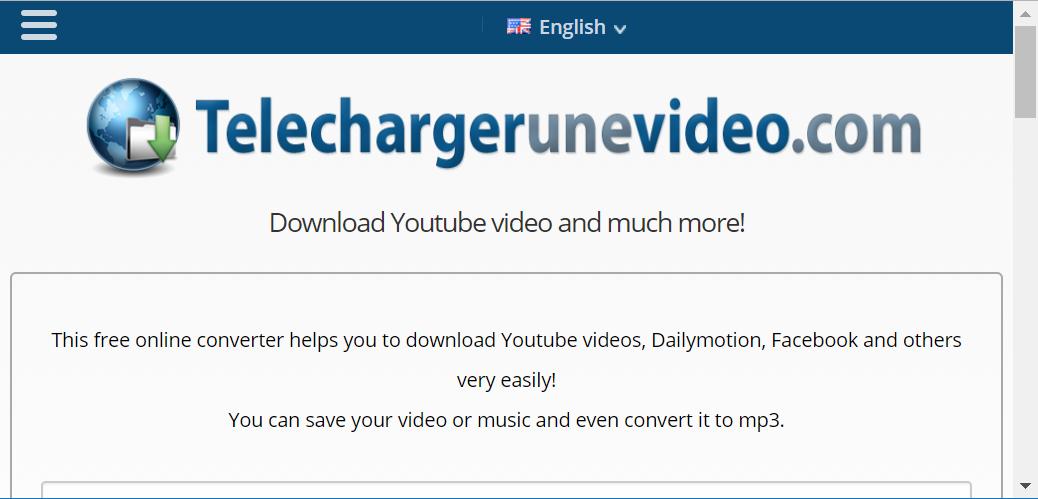 TeleChargerUneVideo 可下載高畫質影片與字幕