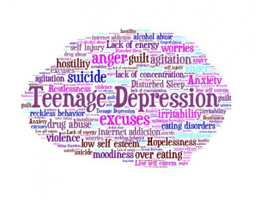 depression among teenagers essay Write my essay on teenage and depression for me  there is more sexual activity among teenagers today than at any other time in our history.