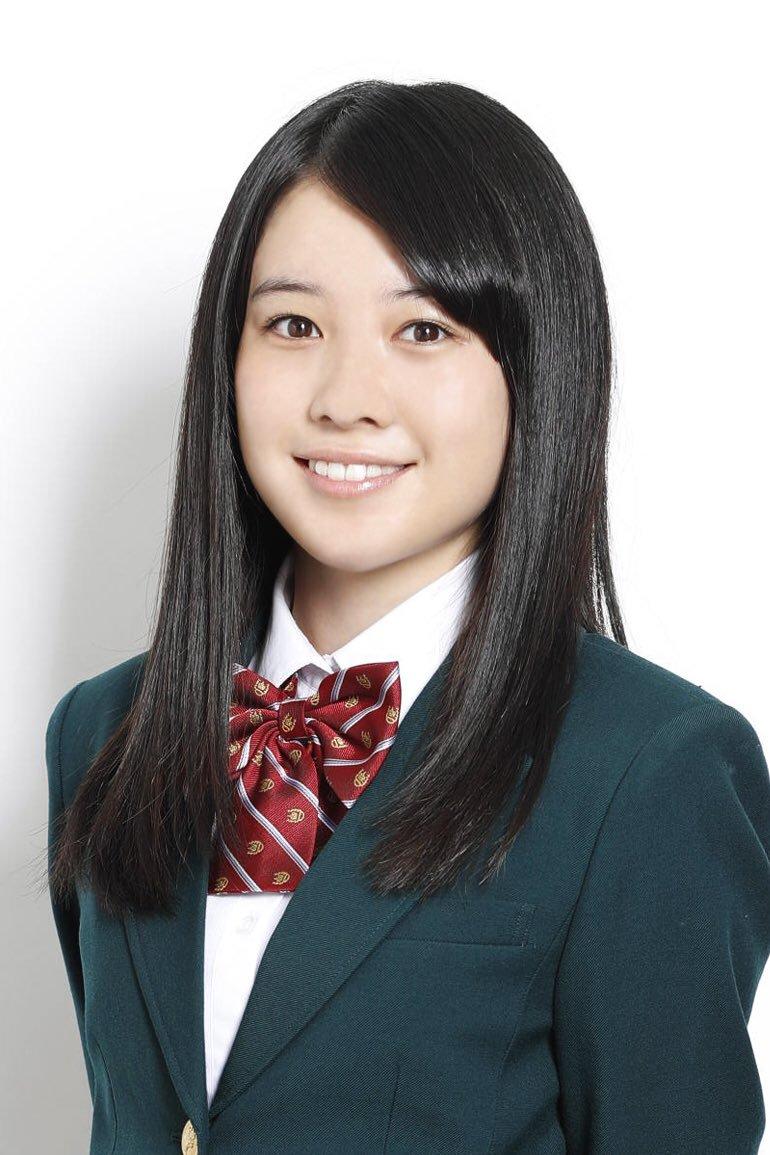 Minami Sakurai / 桜井美南 (さくらい みなみ) - Aktris Jepang