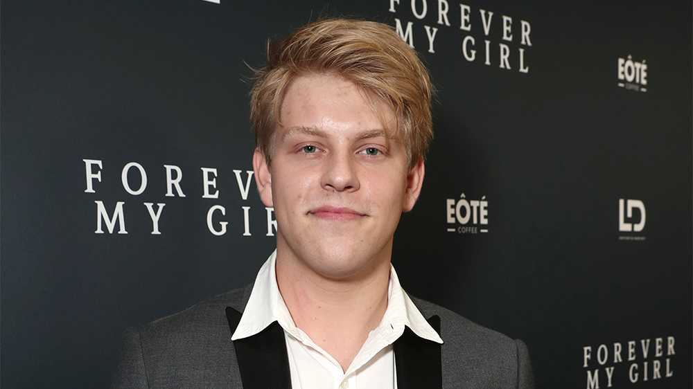 Actor Jackson Odell Died Of An Accidental Drug Overdose